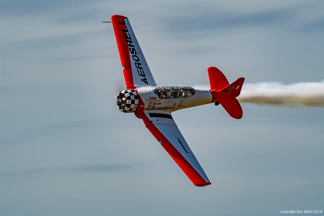 Stuart Air Show AeroShell