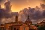 Chiesa Dei Santi Luca e Martina Rome