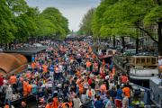 Amsterdam Koningsdag