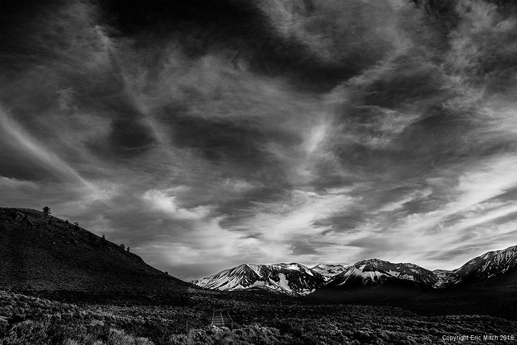 Eastern Sierras - You Need Those Skies