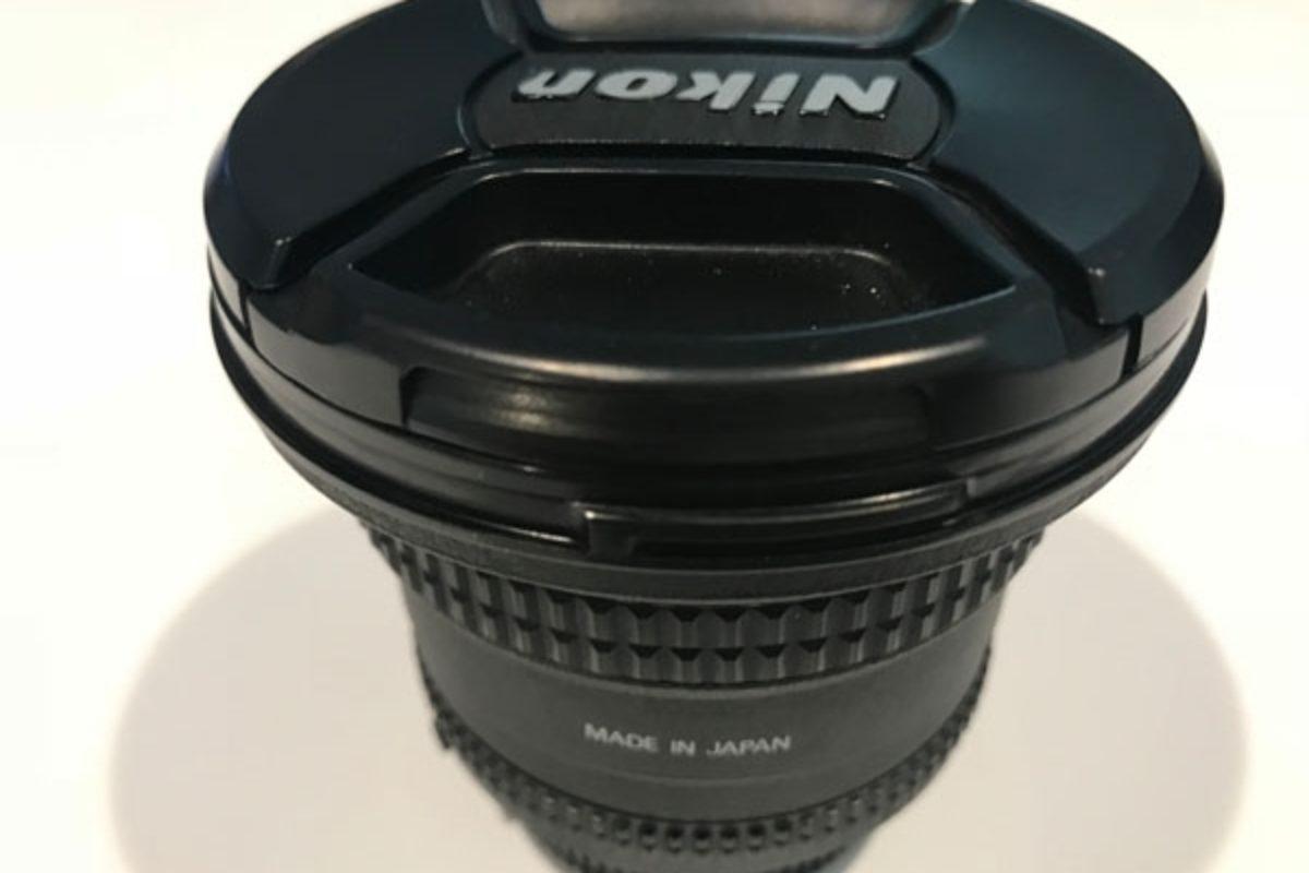 Nikon 18mm f/2.8 for sale!!!