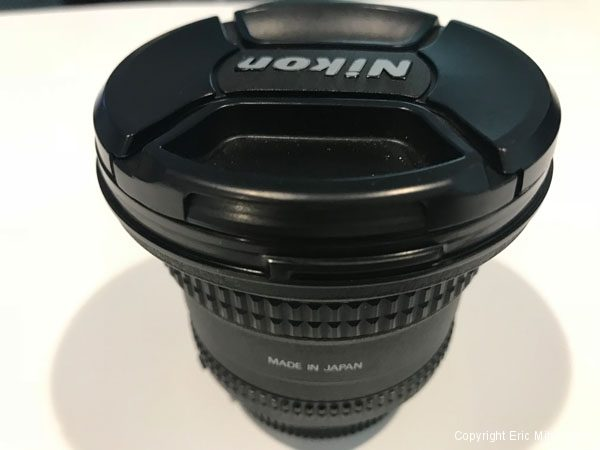 Nikon 18mm f/2.8 for sale!!!